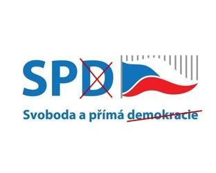 Evropská komise nutí politické strany měnit názvy! Není to už příliš?